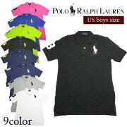 ラルフローレン ボーイズ ビッグポニーポロシャツ ポロシャツ レディース セックス プレゼント