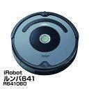 ロボット掃除機 iRobot ルンバ641 R641060_0885155013958_94