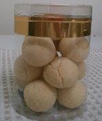 米粉クッキー小麦粉不使用ほろほろ食感日本(群馬)のお米で作ったクッキーグルテンフリー雪ほたか米粉で作ったクッキー