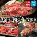特撰!極上!松阪牛ギフト【送料無料&即日発送】すき焼き焼肉ステーキ選べるカタログ