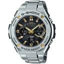 【国内正規品】【送料無料】【サイズ調整無料】【ギフト包装対応】CASIO G-SHOCK「G-STEEL(Gスチール)」GST-W110D-1A9JF