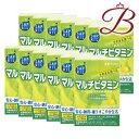 井藤漢方 サプリル マルチビタミン 30袋×12個セット 1