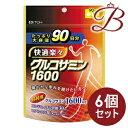 【×6個】井藤漢方 グルコサミン1600 720粒