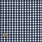 【LIBERTY】リバティ エターナル タナローン チェック ギンガムチェック紺 3265200-2