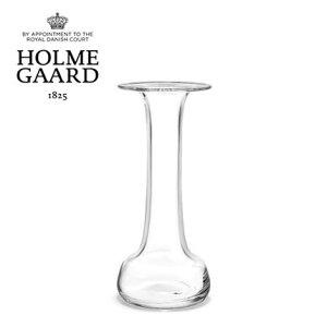 ホルムガード HOLMEGAARD オールドイングリッシュソリティアベース (M) H:20cmOLD ENGLISH VASE 4343808花瓶 一輪挿しガラス フラワーベース 吹きガラス 北欧デザイン 花器 インテリア ギフト プレゼント