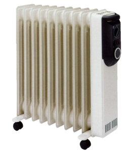 【Special Sale】 ドイツ生まれのクリーン暖房オイルヒーター 暖房器具 D.B.K.【送料無料】■DB...