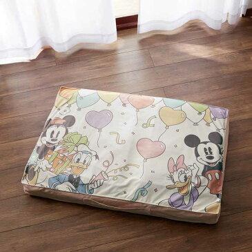 【期間限定P5倍!11/26 9:59まで】【Disney】ディズニー ストーリーが出来上がる布団収納袋 「ミッキー&ミニー」 掛け布団用 敷布団用 家具 収納 クローゼット 押入 布団 収納 ラック