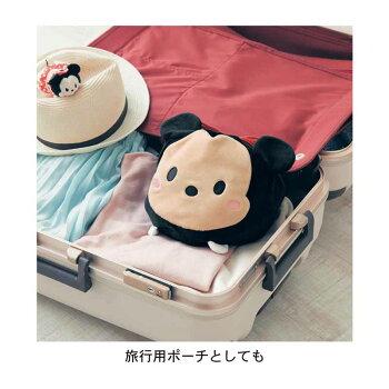 【Disney】ディズニーのびのび巾着収納袋「マリー」バッグカバンかばんレディース女性鞄スポーツジム