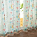 子供部屋にぴったり!おしゃれな柄・デザインのカーテンは?