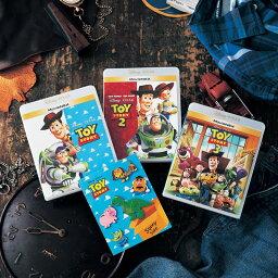 ディズニー トイ・ストーリー 1・2・3( ブルーレイ + DVD ) ◇ Blu-lay MovieNEX ◇