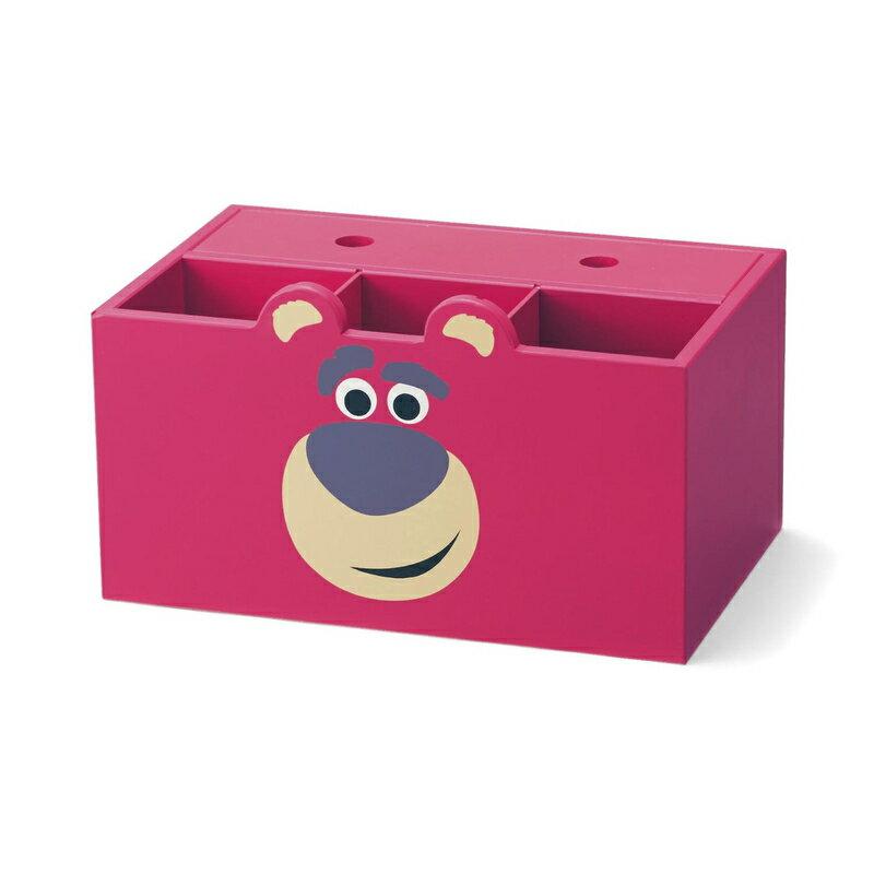 【送料無料】【Disney】ディズニーかおかお卓上小物収納ボックス◆ミッキーマウスミニーマウスドナルドダックくまのプーさん◆◇卓上収納おしゃれかわいいペン立てティッシュケース小物ケースデスク回りボックス収納ケースリモコン整理箱整理整頓◇
