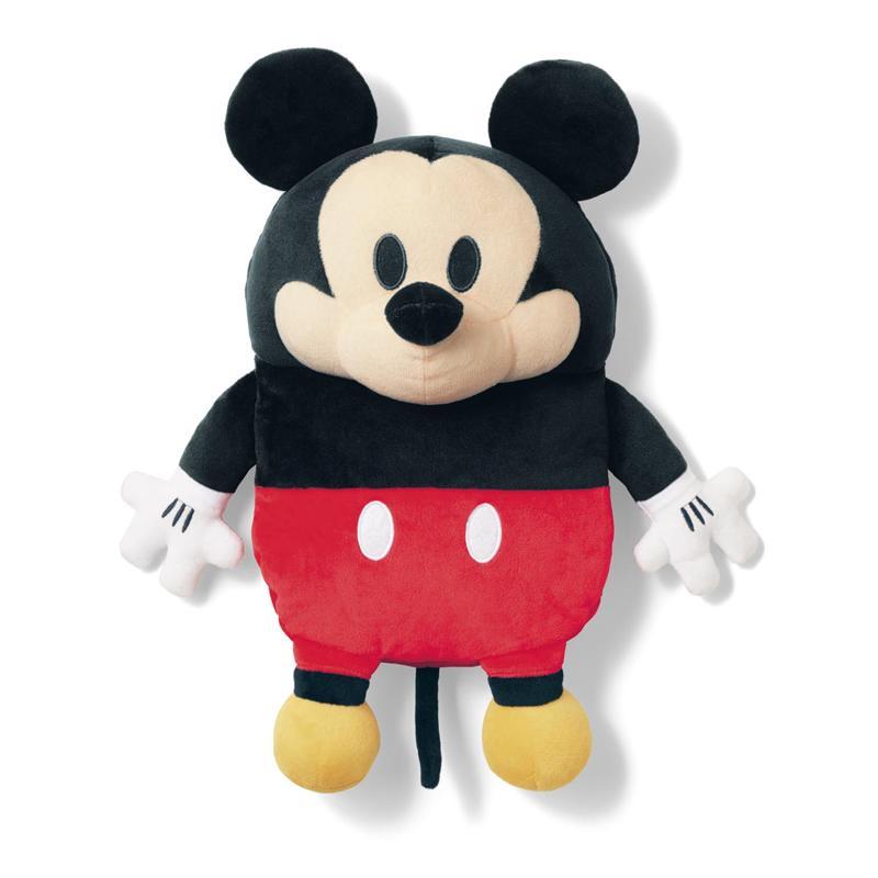 【Disney】 ディズニー 湯たんぽ&湯たんぽカバー(選べるキャラクター) 「ミッキーマウス」 ◇ ベルメゾン 美容 健康 ダイエット グッズ 用品 雑貨 小物 冷え ひえとり 冷えとり 対策 防寒 ◇