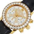 【中古】BLANCPAIN ブランパン レマン フライバッククロノ 18K×ダイヤモンド 23850029 【自動巻】【腕時計】