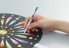 混色によって、13色から多彩なカラーを表現可能