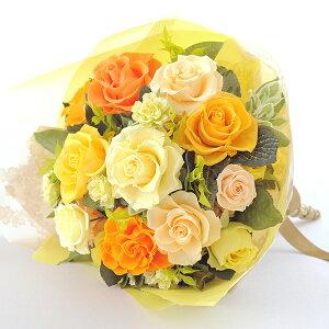 バラの花束RoseBouquet