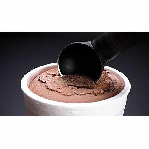 スクープ ザット アイスクリームスクープ ブラック