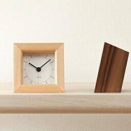 ピサクロック ライン ヒノキ 【PISA Clock】