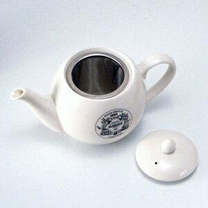 マリアージュ・フレール 紅茶とポットの贈り物(マルコポーロ、ティーポット、茶さじ)