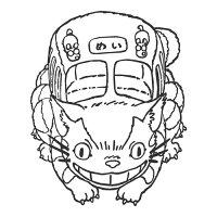 ノリタケグラスウェアとなりのトトロタンブラー【ノリタケ】トトロとネコバス【ガラス】【となりのトトロ】【(C)NIBARIKI】【スタジオ・ジブリ】【コップ】