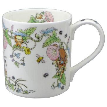 Noritake ノリタケ・ボーンチャイナ となりのトトロ スペシャルコレクション マグカップ ひるがお編