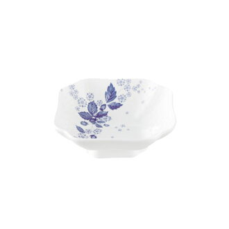 Belleseve  라쿠텐 일본: 웨지우드 스트로 베리 블 룸 남 빛 작은 그릇
