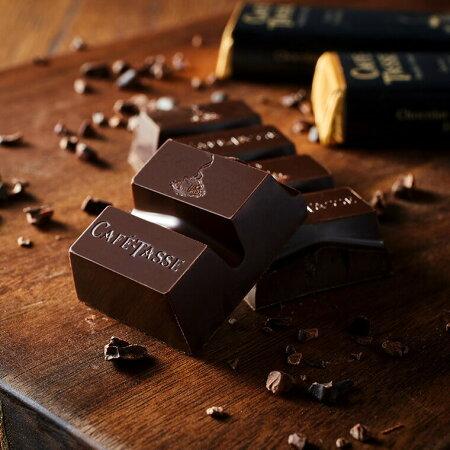 チョコレートプチギフトバレンタインカフェタッセバーcafetasseワンコインベルギー友チョコ義理チョコバレンタインデー