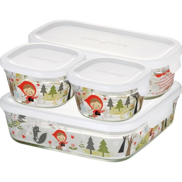 保存容器・調味料入れ, 保存容器・キャニスター  4