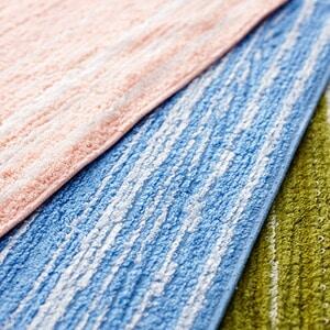 風で織るタオル