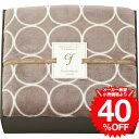 グランフランセヌーベル ハイソフトタッチマイヤー毛布(GFN8106GE)(送料無料) / 内祝い ギフトセット 写真入り メッセージカード