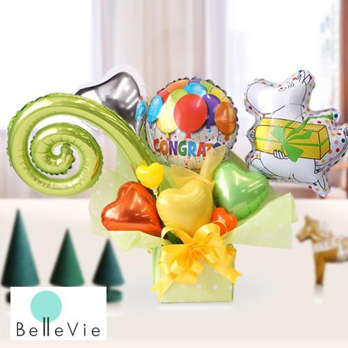 ベルビー『お祝いバルーンギフト~ムーミン~(bal123)』