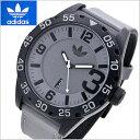 アディダス オリジナルス adidas originals 腕時計 ニューバーグ NEWBURGH グレーリフレクティブ/アディダス ADH3079