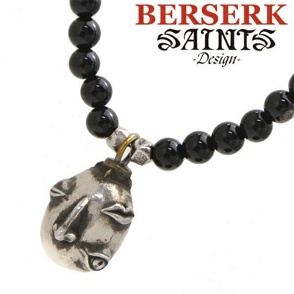 メンズジュエリー・アクセサリー, ネックレス・ペンダント SAINTS Design BERSERK BSS-P-01OX