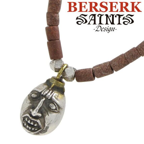 メンズジュエリー・アクセサリー, ネックレス・ペンダント SAINTS Design BERSERK BSS-P-02