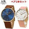コーチCOACHペアウォッチ(2本セット)腕時計メンズ41mm&レディース36mm1460247314503258