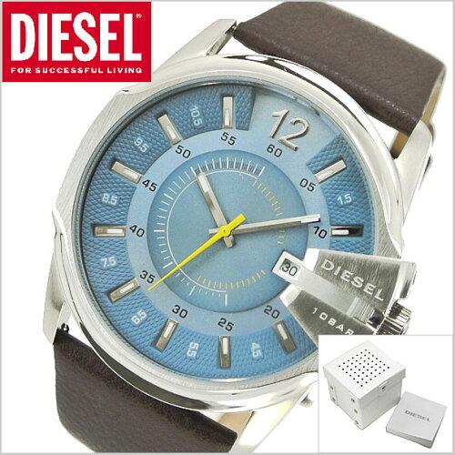 ディーゼル DIESEL 腕時計 メンズ マスターチーフ MASTERCHIEF ディーゼル DZ1399