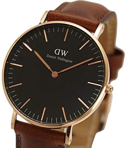 ダニエルウェリントンDanielWellingtonペアウォッチ(2本セット)腕時計36mm&32mmクラシック・ブラックセントモーズ&クラシック・ペティットメンズ・レディースDW00600136DW00600175DW00100136DW00100175