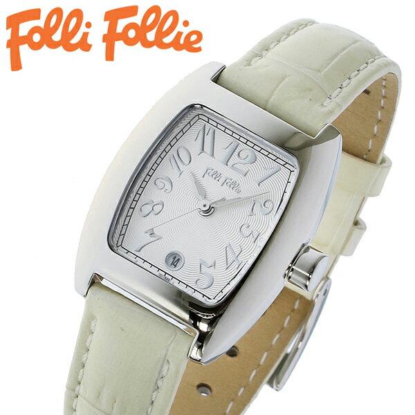 腕時計, レディース腕時計 2 FOLLI FOLLIE x S922-SVIV