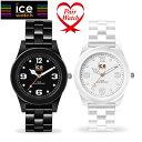 【国内正規品】アイスウォッチ ICE WATCH 腕時計 ペアウォッチ(2本セット)ICE slim...