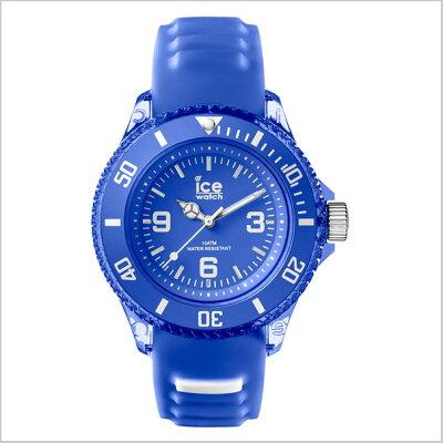 【クリーナープレゼント】【アイスウォッチ】ICEWATCH腕時計ICEAQUAアイスアクアアンパロ/ブルースモール・レディースICEAQUAアイスアクアAQ.AMP.S.S【送料無料】