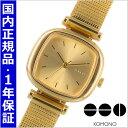 【国内正規品】【1年保証】KOMONO コモノ 腕時計 Mo...