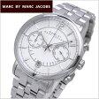 マークバイマークジェイコブス MARC BY MARC JACOBS 腕時計 Fergus Chronograph (ファーガス クロノグラフ)メンズ マークバイマークジェイコブス MBM5063【送料無料】