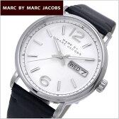 マークバイマークジェイコブス MARC BY MARC JACOBS 腕時計 Fergus (ファーガス)メンズ マークバイマークジェイコブス MBM5076【送料無料】