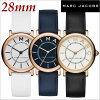 マークジェイコブスMARCJACOBS腕時計ロキシーROXY28mmレディースマークジェイコブスMJ1537MJ1539MJ1562