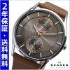 スカーゲンSKAGEN腕時計ホルストHOLSTマルチカレンダーメンズグレーxローズゴールド文字盤スカーゲンSKAGENSKW6086