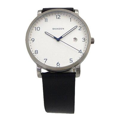 スカーゲンSKAGEN腕時計HAGENハーゲンメンズスカーゲンSKAGENSKW6335