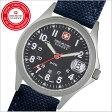 【時計スタンドプレゼント】SWISS MILITARY スイスミリタリー 腕時計・CLASSIC TEXTILE クラシック・テキスタイル メンズ/レディース ユニセックスサイズ SWISS MILITARY HANOWA ML-407