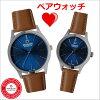 SWISSMILITARYWATCHスイスミリタリーウォッチ腕時計ペアウォッチ(2本セット)PRIMOプリモメンズ&レディースHANOWAML-420-ML-421