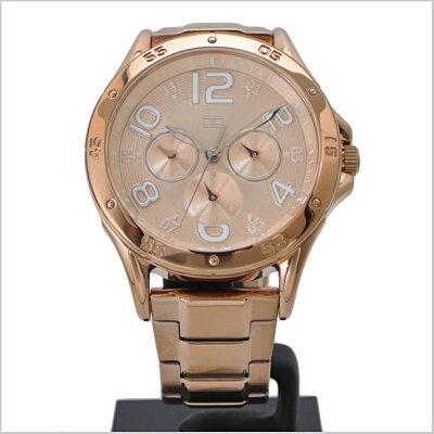 トミーヒルフィガーTOMMYHILFIGER腕時計マルチファンクションレディーストミーヒルフィガーTOMMYHILFIGER1781171