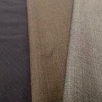 【ウール100%梳毛生地3色】2個(1m)以上、50cm単位販売商品