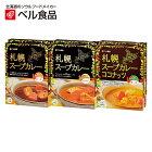札幌スープカレーセット